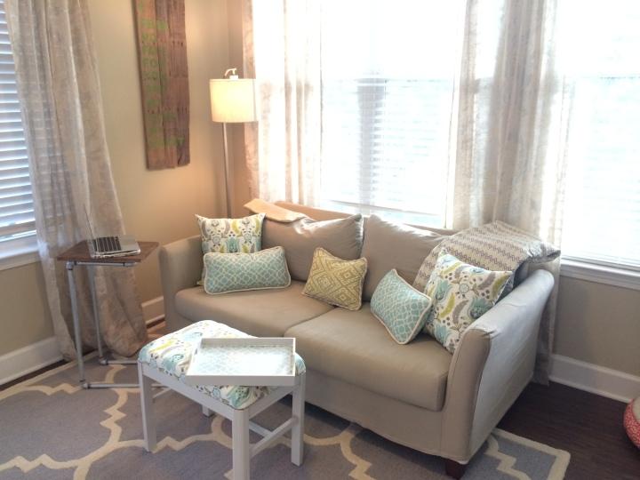 living room new